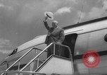 Image of Nikita Khrushchev Tirana Albania, 1959, second 6 stock footage video 65675055768