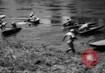 Image of White Water Racing Oregon United States USA, 1959, second 8 stock footage video 65675055769