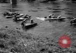 Image of White Water Racing Oregon United States USA, 1959, second 11 stock footage video 65675055769