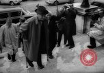 Image of Christian Archibald Herter Paris France, 1959, second 7 stock footage video 65675055772