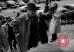 Image of Christian Archibald Herter Paris France, 1959, second 9 stock footage video 65675055772