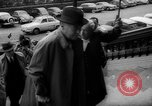 Image of Christian Archibald Herter Paris France, 1959, second 10 stock footage video 65675055772