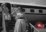 Image of fashion for holidays Netherlands Antilles, 1959, second 11 stock footage video 65675055775