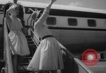 Image of fashion for holidays Netherlands Antilles, 1959, second 12 stock footage video 65675055775