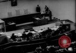 Image of Karl Adolf Eichmann trial Jerusalem Israel, 1961, second 11 stock footage video 65675055778