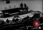 Image of Karl Adolf Eichmann trial Jerusalem Israel, 1961, second 12 stock footage video 65675055778