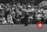 Image of Masters Tournament Georgia United States USA, 1961, second 6 stock footage video 65675055780