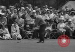 Image of Masters Tournament Georgia United States USA, 1961, second 7 stock footage video 65675055780