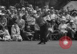 Image of Masters Tournament Georgia United States USA, 1961, second 8 stock footage video 65675055780