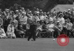 Image of Masters Tournament Georgia United States USA, 1961, second 9 stock footage video 65675055780