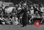 Image of Masters Tournament Georgia United States USA, 1961, second 10 stock footage video 65675055780