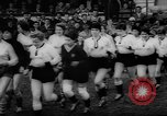 Image of International womens Soccer Germany, 1961, second 6 stock footage video 65675055792