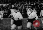 Image of International womens Soccer Germany, 1961, second 8 stock footage video 65675055792