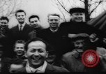 Image of International womens Soccer Germany, 1961, second 11 stock footage video 65675055792