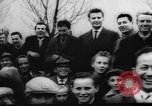 Image of International womens Soccer Germany, 1961, second 12 stock footage video 65675055792