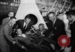 Image of United States astronauts Virginia United States USA, 1959, second 11 stock footage video 65675055793