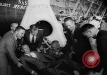 Image of United States astronauts Virginia United States USA, 1959, second 12 stock footage video 65675055793