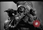 Image of Yuri Gagarin Moscow Russia Soviet Union, 1961, second 2 stock footage video 65675055809