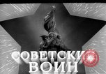 Image of Yuri Gagarin Moscow Russia Soviet Union, 1961, second 8 stock footage video 65675055809