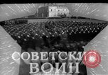 Image of Yuri Gagarin Moscow Russia Soviet Union, 1961, second 9 stock footage video 65675055809