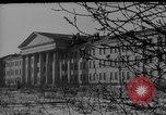 Image of activities at military academy Moscow Russia Soviet Union, 1961, second 7 stock footage video 65675055810