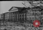 Image of activities at military academy Moscow Russia Soviet Union, 1961, second 8 stock footage video 65675055810