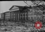 Image of activities at military academy Moscow Russia Soviet Union, 1961, second 9 stock footage video 65675055810