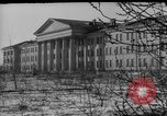 Image of activities at military academy Moscow Russia Soviet Union, 1961, second 10 stock footage video 65675055810