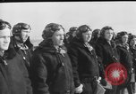 Image of Soviet MiG-19 pilot training Russia Soviet Union, 1961, second 6 stock footage video 65675055812