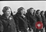 Image of Soviet MiG-19 pilot training Russia Soviet Union, 1961, second 8 stock footage video 65675055812