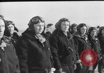 Image of Soviet MiG-19 pilot training Russia Soviet Union, 1961, second 9 stock footage video 65675055812
