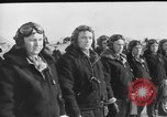 Image of Soviet MiG-19 pilot training Russia Soviet Union, 1961, second 10 stock footage video 65675055812