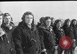 Image of Soviet MiG-19 pilot training Russia Soviet Union, 1961, second 11 stock footage video 65675055812