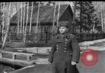 Image of army cook Moscow Russia Soviet Union, 1961, second 6 stock footage video 65675055814