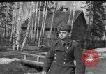 Image of army cook Moscow Russia Soviet Union, 1961, second 7 stock footage video 65675055814