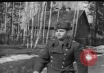 Image of army cook Moscow Russia Soviet Union, 1961, second 8 stock footage video 65675055814