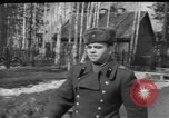 Image of army cook Moscow Russia Soviet Union, 1961, second 9 stock footage video 65675055814