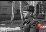 Image of army cook Moscow Russia Soviet Union, 1961, second 12 stock footage video 65675055814