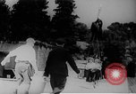 Image of single stage rocket Russia, 1955, second 3 stock footage video 65675055817