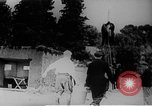 Image of single stage rocket Russia, 1955, second 4 stock footage video 65675055817