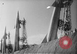 Image of Rocket concepts Russia, 1955, second 12 stock footage video 65675055821