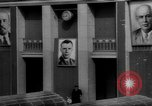 Image of Yuri Gagarin Moscow Russia Soviet Union, 1961, second 2 stock footage video 65675055826