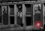 Image of Yuri Gagarin Moscow Russia Soviet Union, 1961, second 3 stock footage video 65675055826