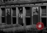 Image of Yuri Gagarin Moscow Russia Soviet Union, 1961, second 4 stock footage video 65675055826