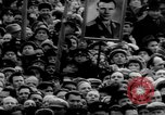 Image of Yuri Gagarin Moscow Russia Soviet Union, 1961, second 12 stock footage video 65675055826