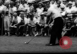 Image of golf title Newtown Square Pennsylvania USA, 1962, second 9 stock footage video 65675055831