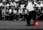 Image of golf title Newtown Square Pennsylvania USA, 1962, second 10 stock footage video 65675055831
