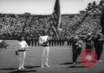 Image of track and field meet United States USA, 1962, second 7 stock footage video 65675055832