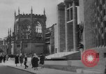 Image of consecration ceremony Coventry England, 1962, second 11 stock footage video 65675055834