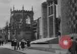 Image of consecration ceremony Coventry England, 1962, second 12 stock footage video 65675055834
